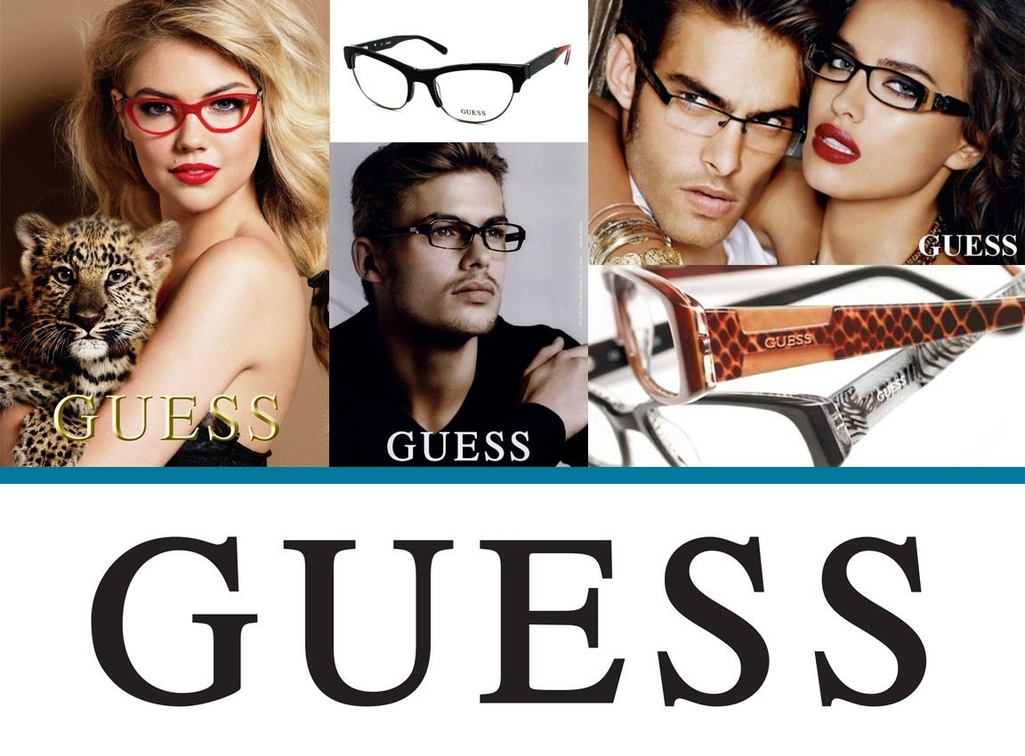 Guess-presentation