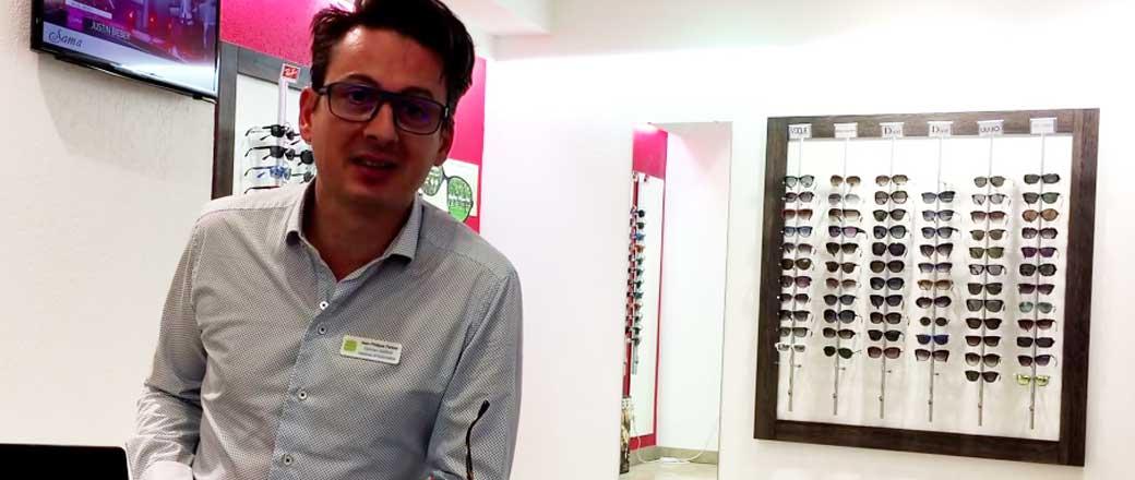 Découvrez les conseils de votre Opticien en vidéo !