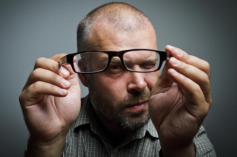 choix lunettes vue