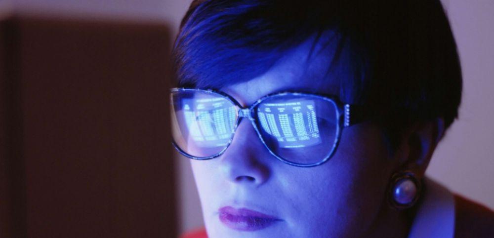lunettes lumiere bleue