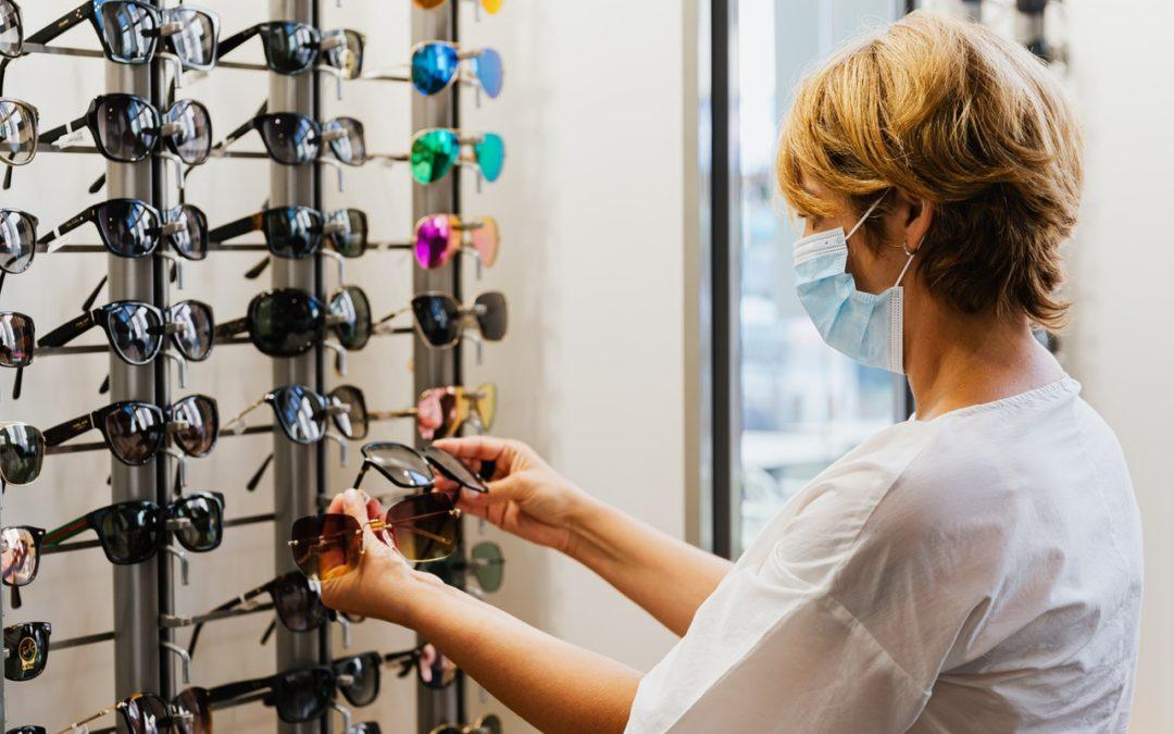 Comment prendre Rendez-vous chez votre Opticien à la Fare les Oliviers ?